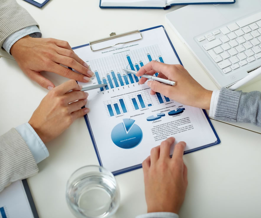 Horizon IGS - Business Consulting Services